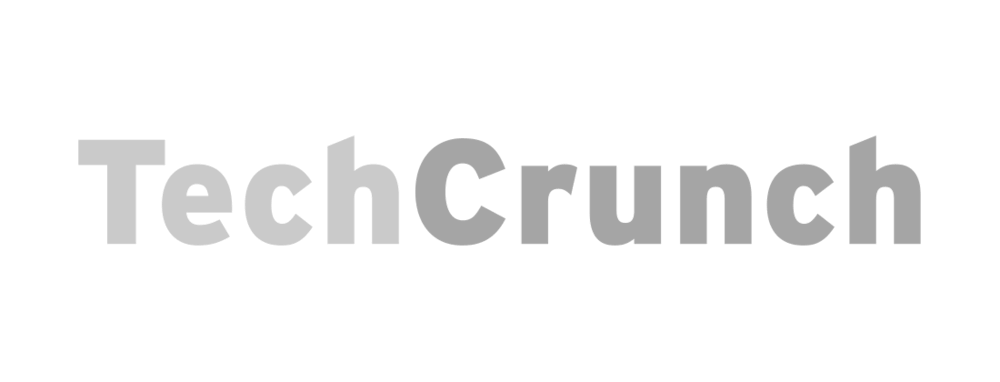 Logo TechCrunch